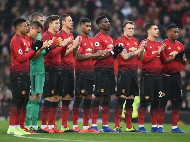 Veja fotos de Manchester United x Brighton pelo Campeonato Inglês