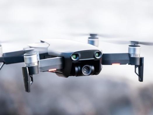 vRotors libera drones reais para serem controlados remotamente por usuários
