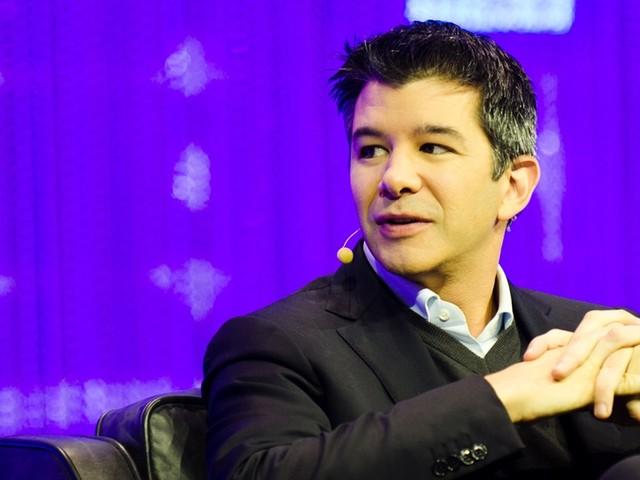 Acionista da Uber acusa ex-CEO de conspirar para retomar ao cargo