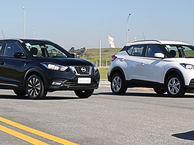 Nissan Kicks 2020: preço, consumo, fotos e detalhes