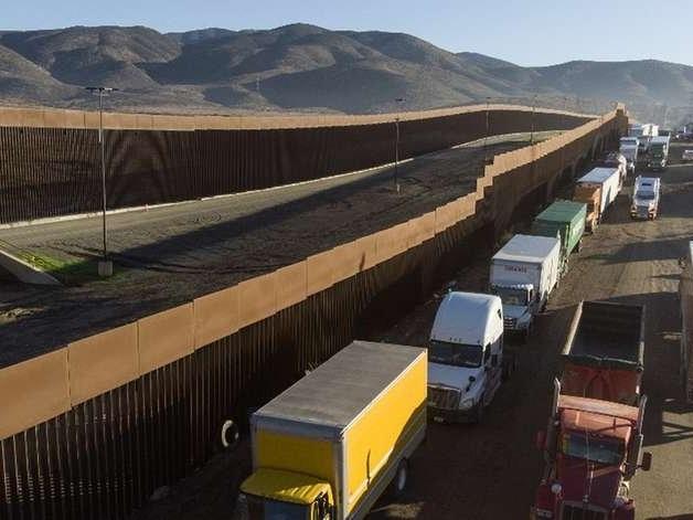 Trump assina acordo comercial com México e Canadá na próxima semana