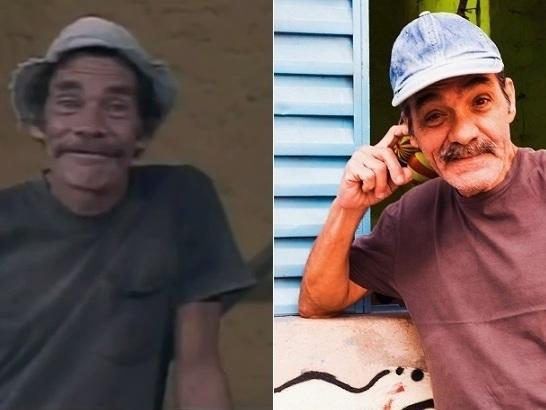 Seu Madruga do Brasil morre com a mesma idade do mexicano e outra coincidência choca