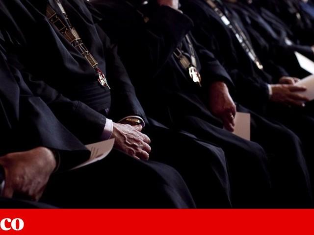 Juízes decretam 21 dias de greves entre 2018 e o ano que vem