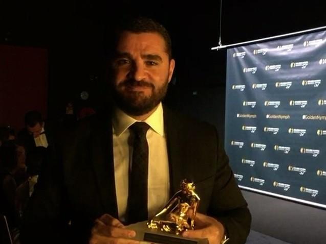 GloboNews recebeu prêmio por vazar!