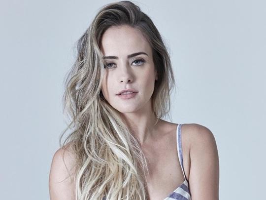 Após deixar a Record, Juliana Silveira formará par romântico com colega de Apocalipse em nova série