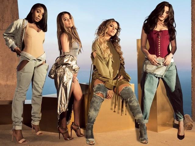 """E o terceiro álbum do Fifth Harmony se chama... """"Fifth Harmony"""""""