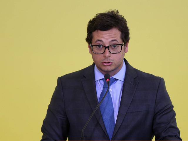 Secretário de Comunicação | Investigação é chance para provar que não cometi irregularidade, diz Wajngarten