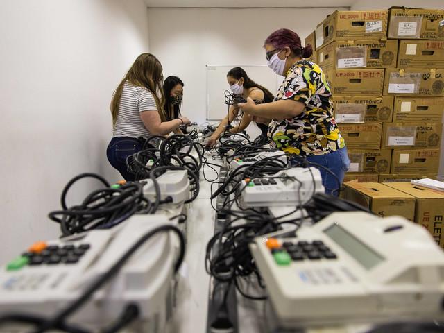 Eleições municipais   Medo do vírus e baixo entusiasmo podem elevar abstenção, dizem especialistas