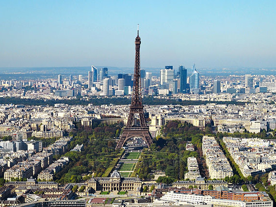 Paris tem 20 novas exposições em setembro e outubro!
