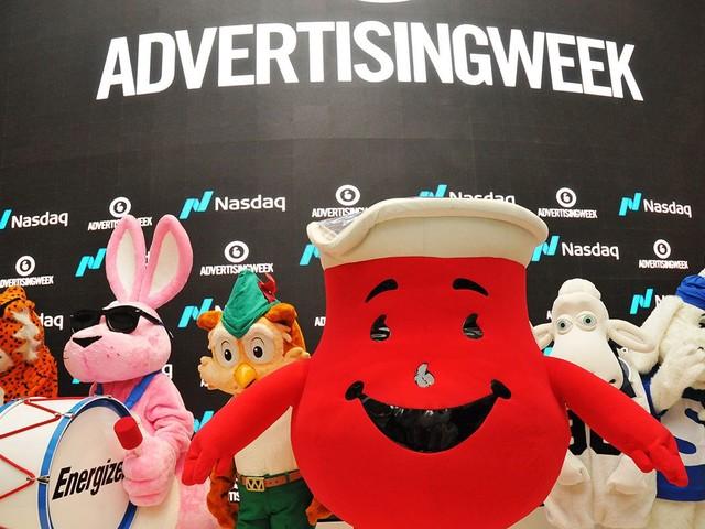 Mascotes continuam ótimos para divulgar marcas, aponta estudo