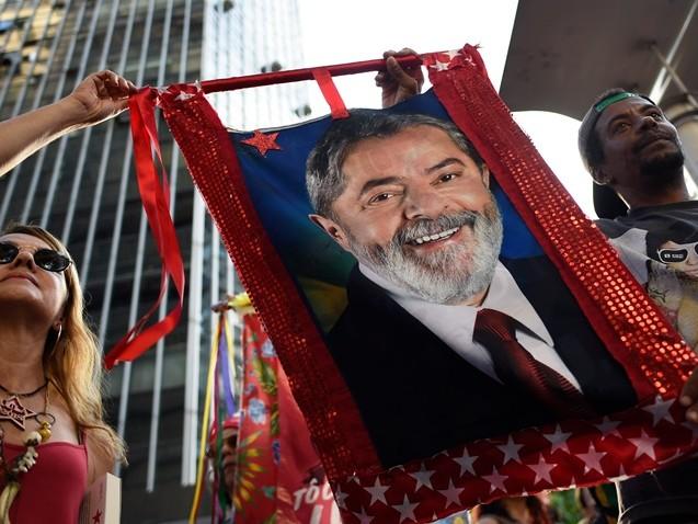 Apoio a Lula aumenta no Twitter, aponta pesquisa