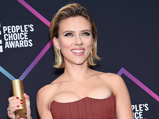 'Vingadores' e a série 'Shadowhunters' lideram premiação do People's Choice Awards; veja lista