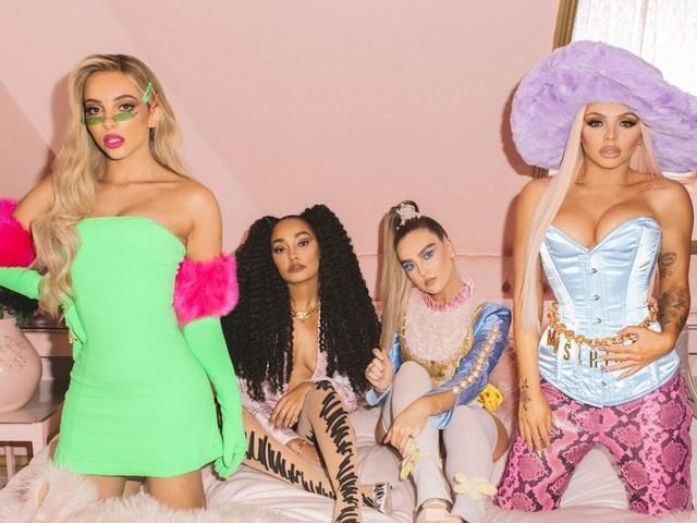 """Steady, are you ready? Little Mix lança """"Bounce Back"""", primeiro single de seu novo álbum"""