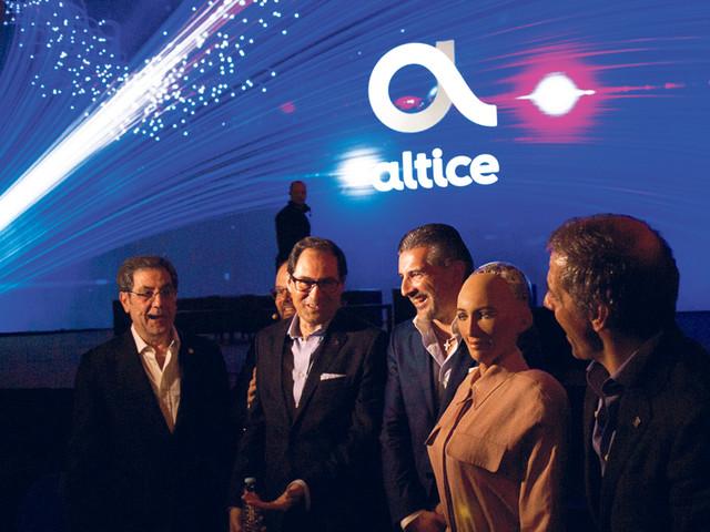 Altice é a empresa portuguesa que mais investe em I&D