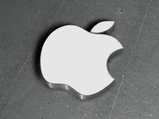 Patente revela que Apple estaria trabalhando num iPhone com tela dobrável