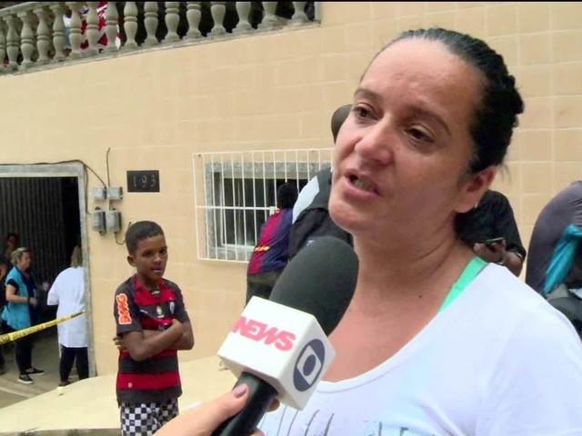 'Eu não consigo dormir direito', diz moradora da área onde prédios desabaram no Rio sobre previsão de chuva forte