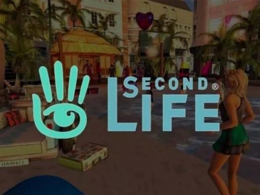Com isolamento social, Second Life vive novo boom de usuários