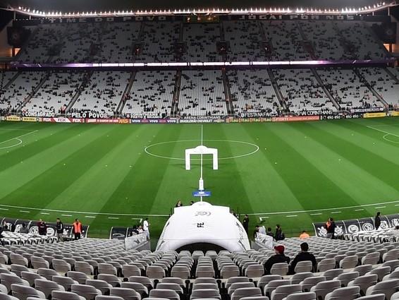 Tudo sobre o Corinthians para o jogo contra o Grêmio