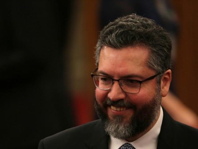 Futuro ministro do Itamaraty diz que Maduro não foi convidado para posse de Bolsonaro