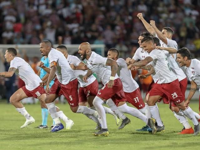 Fluminense se salva nos pênaltis e elimina o Santa Cruz na Copa do Brasil