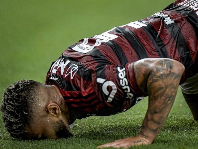 Saiba o que falta para Flamengo anunciar permanência de Gabigol