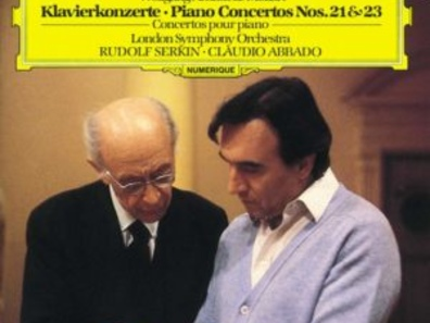 10 concertos para piano para ouvir antes de morrer