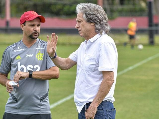 O que Jesus viu nos jovens do Flamengo e pode aproveitar no elenco principal