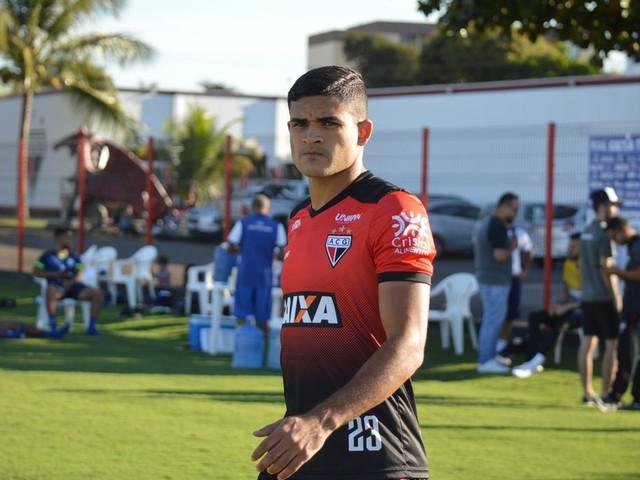 Sem Vagner Love, Santos vai atrás de Junior Brandão; empresário vê acerto próximo