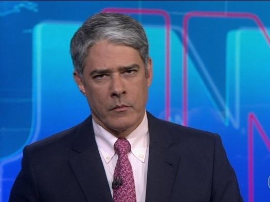 William Bonner tem os dias contados no Jornal Nacional, Globo toma decisão sobre substituto e nome é revelado