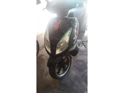 moto yumbo bit 150