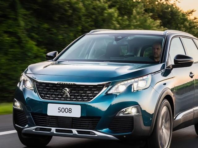 Vídeo: Novo Peugeot 5008 - preço, consumo e desempenho