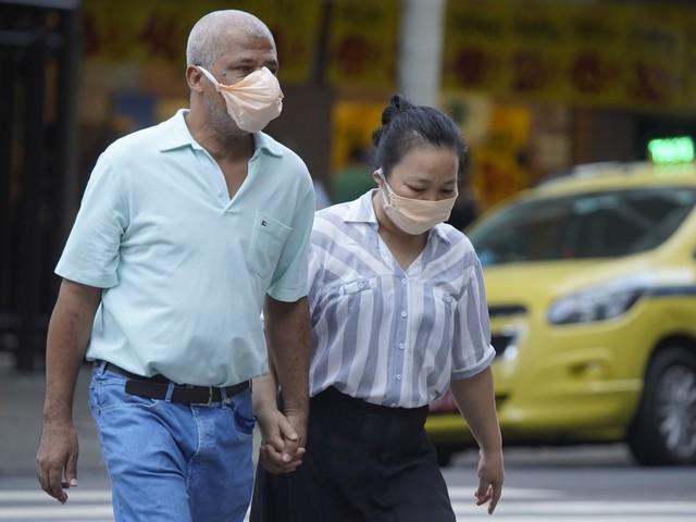Material elaborado pela UFTM fala sobre o uso das máscaras de proteção