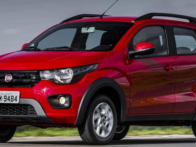 Fiat chama Doblò, Siena, Mobi, Palio, Punto, Strada, Uno para recall: bobina de ignição