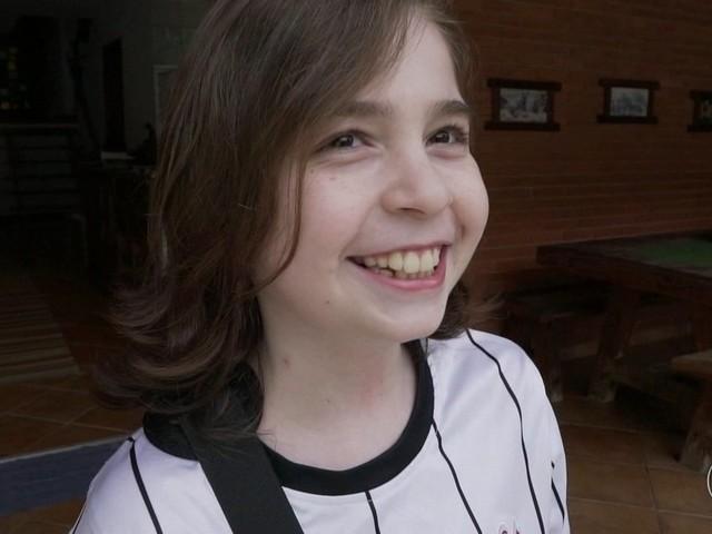 Cirurgia inédita em crianças no Brasil: menino se recupera após transplante de coração artificial