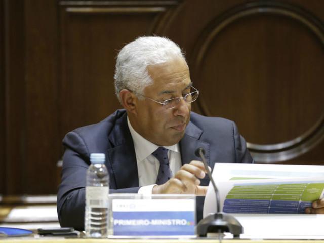 Costa recusa comentar declarações sobre Portugal de vice-presidente da UNITA