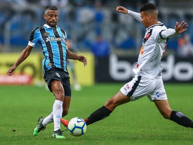 Especialistas consideram improvável impugnação de Grêmio 2x1 Vasco pelo Brasileirão