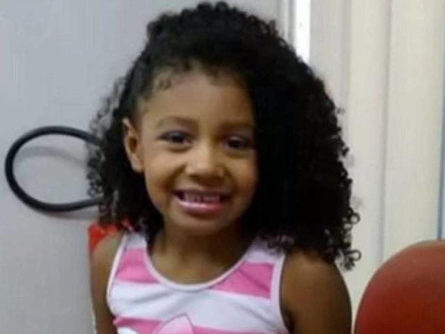 Criança baleada no Rio | Ágatha Félix será enterrada hoje; corpo foi liberado com atraso