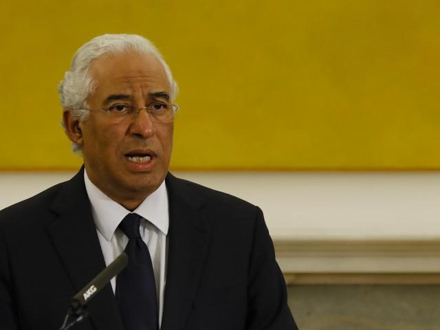 Tiago Martins Oliveira preside à estrutura de Missão para Fogos Rurais