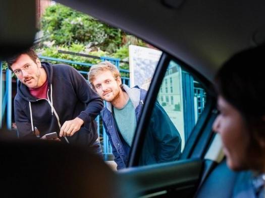 Nova categoria do Uber promete reduzir preços em até 75%