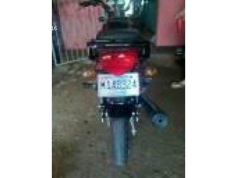 Moto akt nkd125