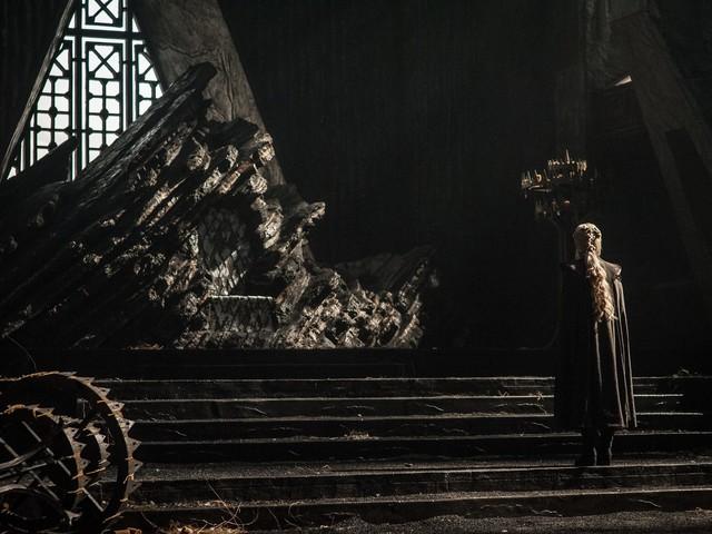 """Como """"Game of Thrones"""" mudou a televisão para sempre"""