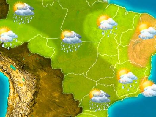 Aplicativos de previsão do tempo: confira 5 ótimas opções