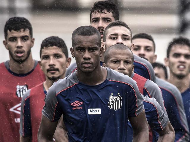 Re: Santos não cumpre combinado com elenco e atrasa salário de fevereiro