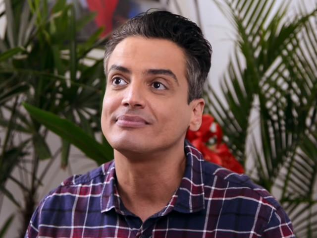 Leo Dias se afasta do Fofocalizando e é substituído por outro apresentador