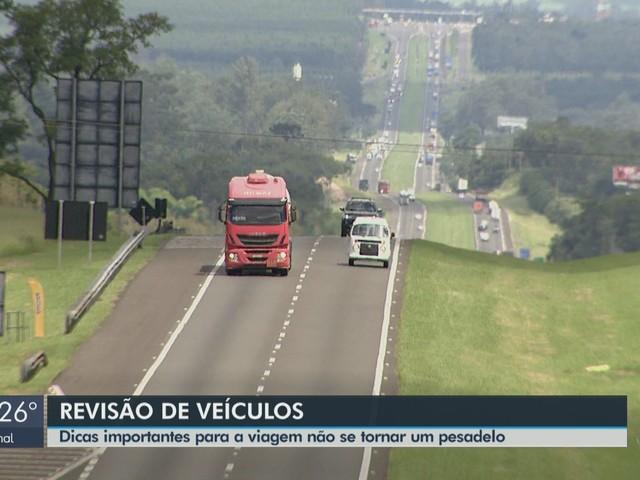 VÍDEOS: Reveja as reportagens do EPTV2 desta quinta-feira, 20 de fevereiro