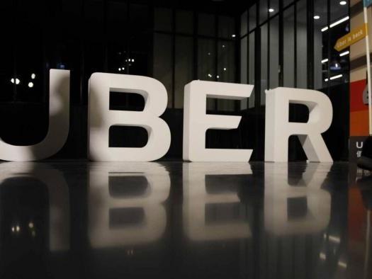 Uber dará início ao processo de IPO em abril