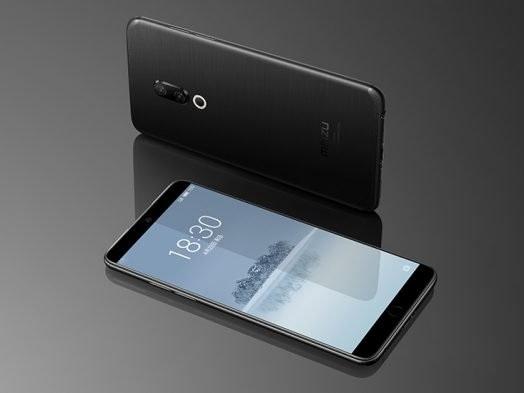Meizu 15 Plus traz boas especificações e evita entalhe na tela