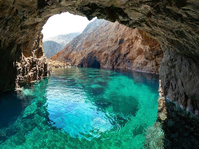 Grécia: conheça Mykonos