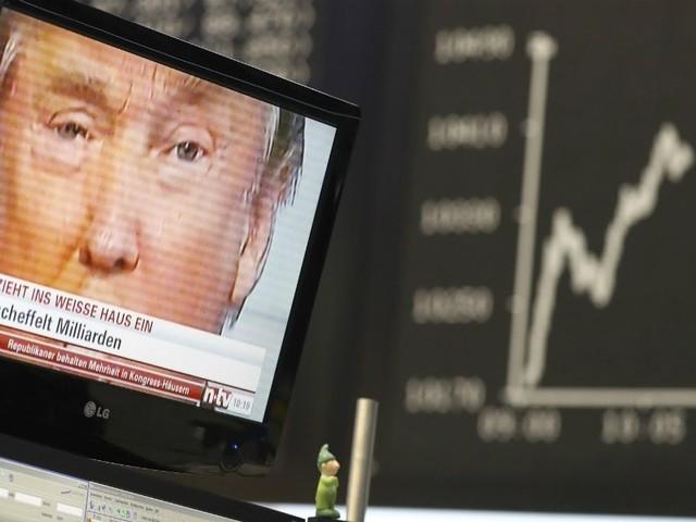 Wall Street abre em terreno negativo em dia de aumento de tensão com o Irão