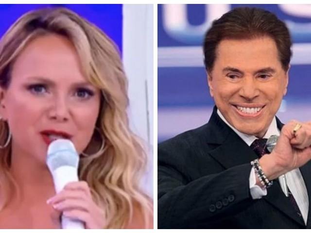Após Eliana assinar com outra emissora, Silvio Santos surpreende e perdoa saída
